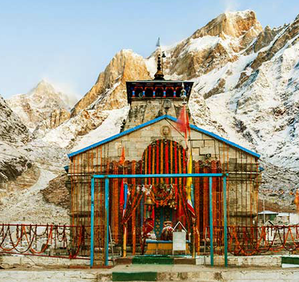 Kedarnath-Yatra-From-Haridwar