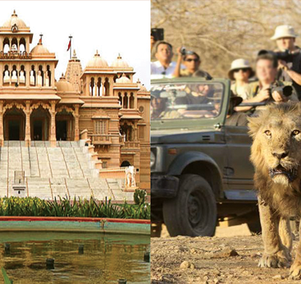 9-Nights-Saurashtra-Tour-Package-of-Gujarat-with-Diu-and-Gir