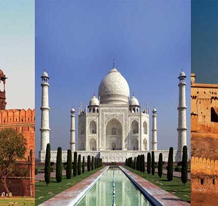 Delhi-Agra-Jaipur-Tour