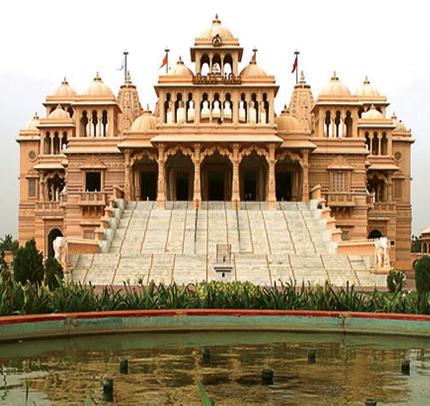 Saurashtra Tour Package of Gujarat