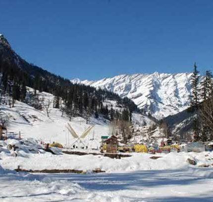 Shimla-Tour